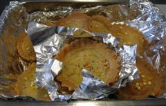 Gâteaux de l'UPI